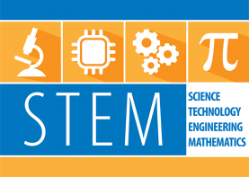 STEM organization logo