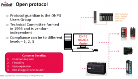 The DNP3 protocol is something of a superstar for industrial applications: Its use can help you obtain reliable data from remote sites, and that information can be stored locally, ensuring no data loss. Watch our recent tutorial to learn more!