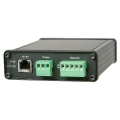 AN-X-GENI, EtherNet/IP to GE Genius Gateway